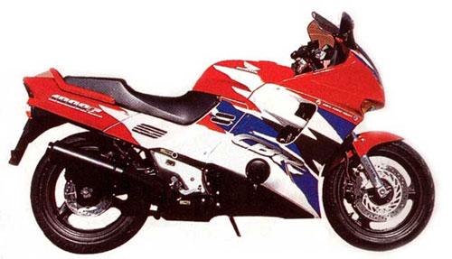 CBR1000F (1993)