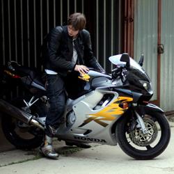 Клуб владельцев Honda CBR1 RR Fireblade